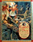 The cover of Egypt Diary