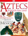 The cover of Aztecs
