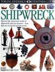 The Cover of Eyewitness Shipwreck