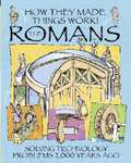 The Cover of How they Made Things Work Romans