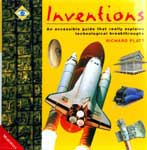 The Cover of Inventions Explained