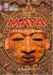 "The cover of ""THE MAYA"""