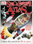 The cover of Space Explorer Atlas