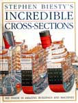 The cover of Incredible Cross Sections